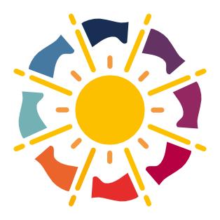 Logo - Jahr des Lichts